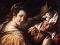 Giulio Cesare Procaccini    'Judith and Holophernes'